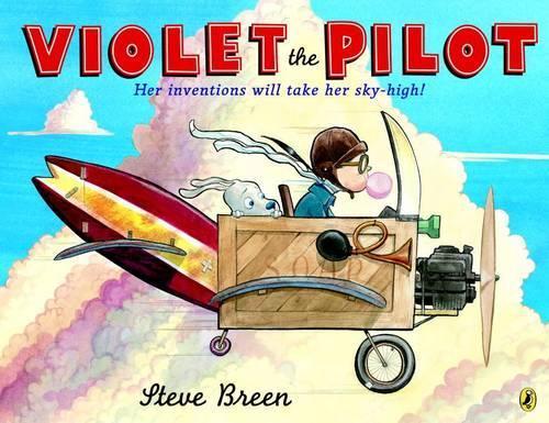 VioletthePilot