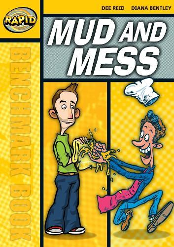 Rapid Reading: Mud and Mess (Starter Level 2B)
