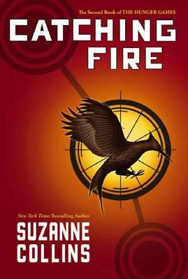 Hunger Games: #2CatchingFire