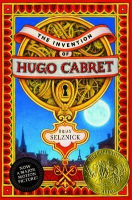 Invention ofHugoCabret
