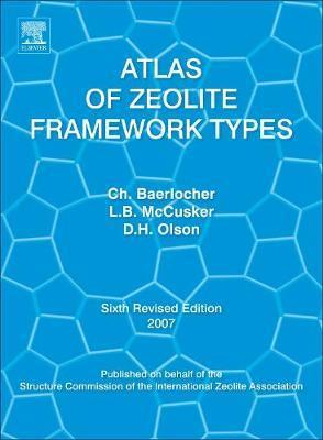 Atlas of ZeoliteFrameworkTypes
