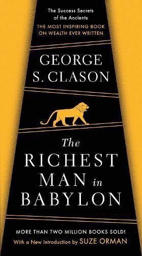 The Richest ManInBabylon