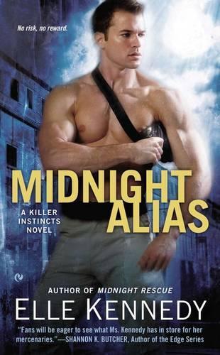 Midnight Alias: Killer InstinctsBook2