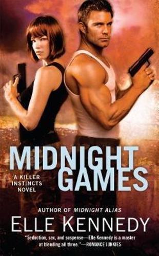 Midnight Games: Killer InstinctsBook3