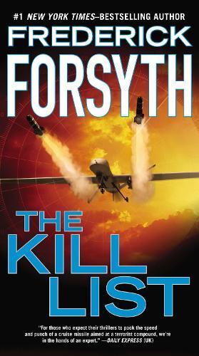 The Kill List: ATerrorismThriller