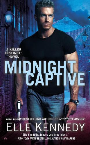 Midnight Captive: Killer InstinctsBook6