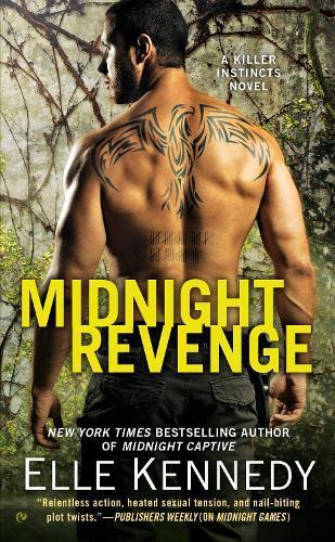 Midnight Revenge: Killer InstinctsBook7