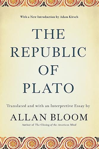 The RepublicofPlato