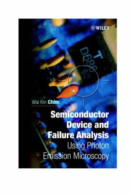 Semiconductor Device Analysis Using Photon Emisson Microscopy