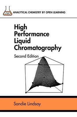 High PerformanceLiquidChromatography