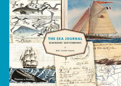 The Sea Journal:Seafarers'Sketchbooks