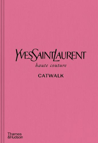 Yves SaintLaurentCatwalk