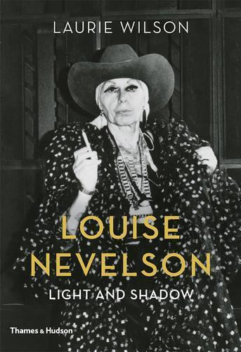 Louise Nevelson: ArtisLife
