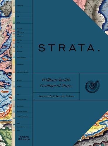 STRATA: William Smith'sGeologicalMaps