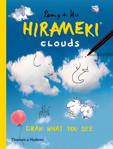 Hirameki:Clouds