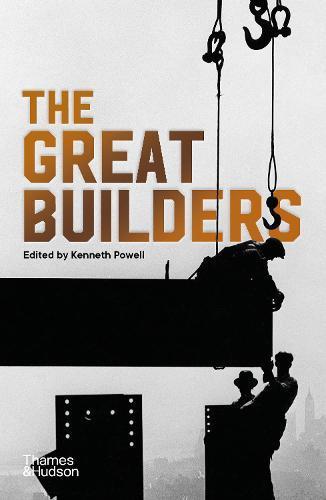 TheGreatBuilders