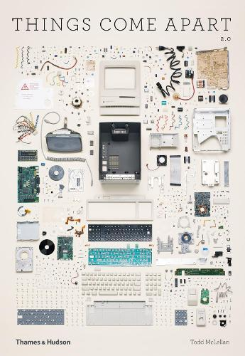 Things ComeApart2.0