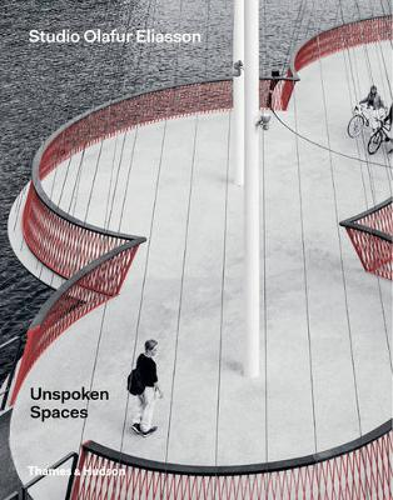 Unspoken Spaces: Studio Olafur Eliasson