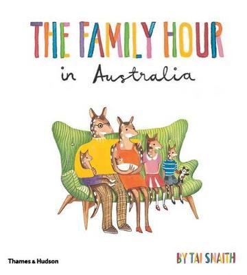 The Family Hour in Australia(Miniedition)