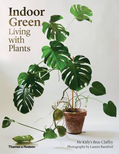 Indoor Green: LivingwithPlants