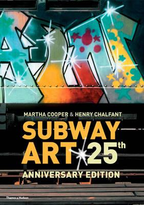 SubwayArt