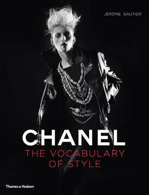 Chanel: A VocabularyofStyle