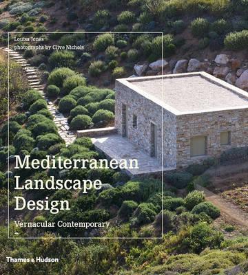 Mediterranean Landscape Design: VernacularContemporary