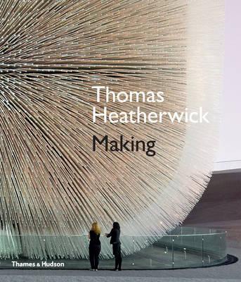 ThomasHeatherwick:Making