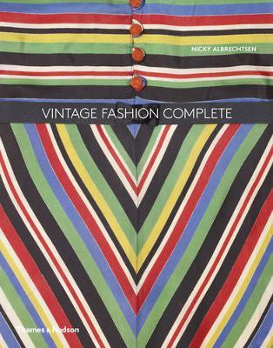VintageFashionComplete