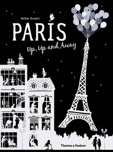 Paris Up, Up and Away