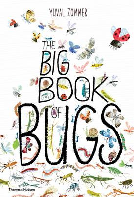 The Big BookofBugs