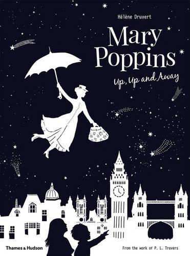 Mary Poppins Up, UpandAway