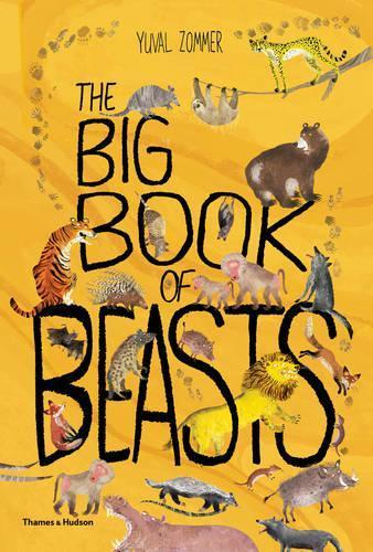 The Big BookofBeasts