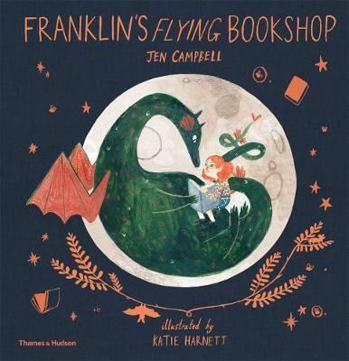 Franklin'sFlyingBookshop