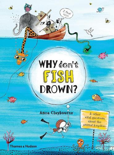 Why Don't Fish Drown?