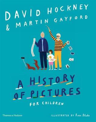 A History of PicturesforChildren