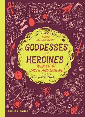 GoddessesandHeroines