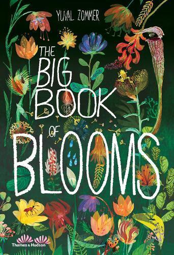 The Big BookofBlooms