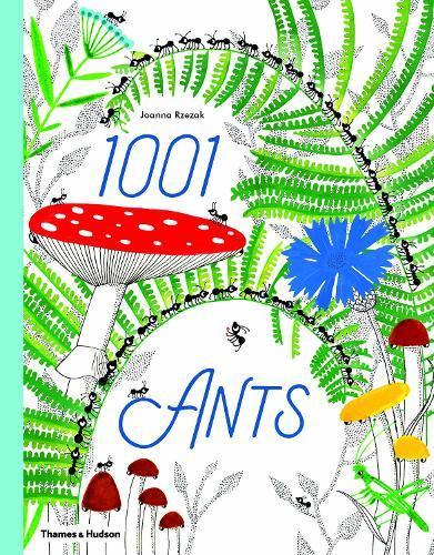 1001Ants