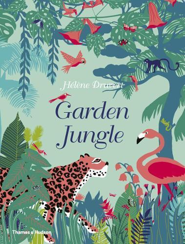 GardenJungle