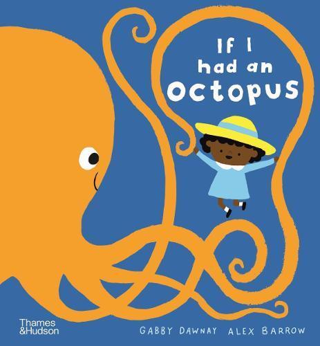 If I HadAnOctopus