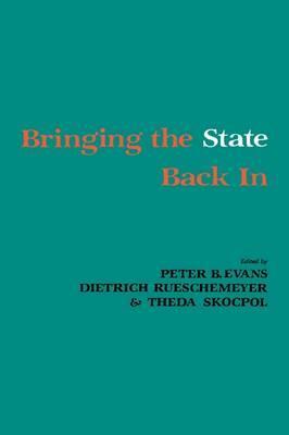 Bringing the StateBackIn