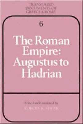 The Roman Empire: AugustustoHadrian