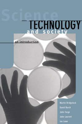 Science, Technology and Society: An Introduction