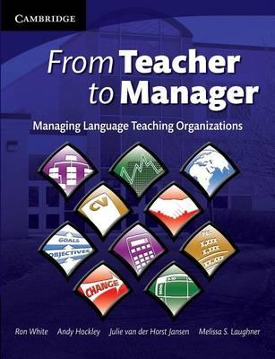 From TeachertoManager