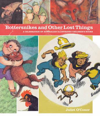 Bottersnikes And Other Lost Things