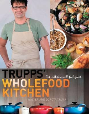 Trupp's Wholefood Kitchen