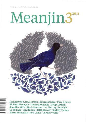 Meanjin Vol. 70,No.3