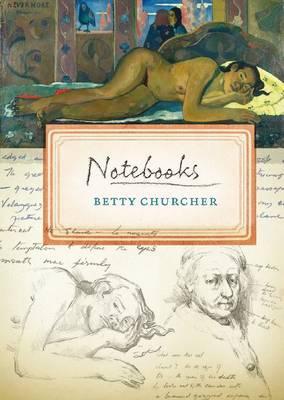 BettyChurchersNotebooks