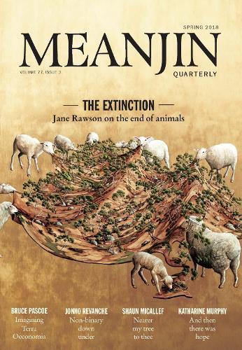 Meanjin Vol 77,No3